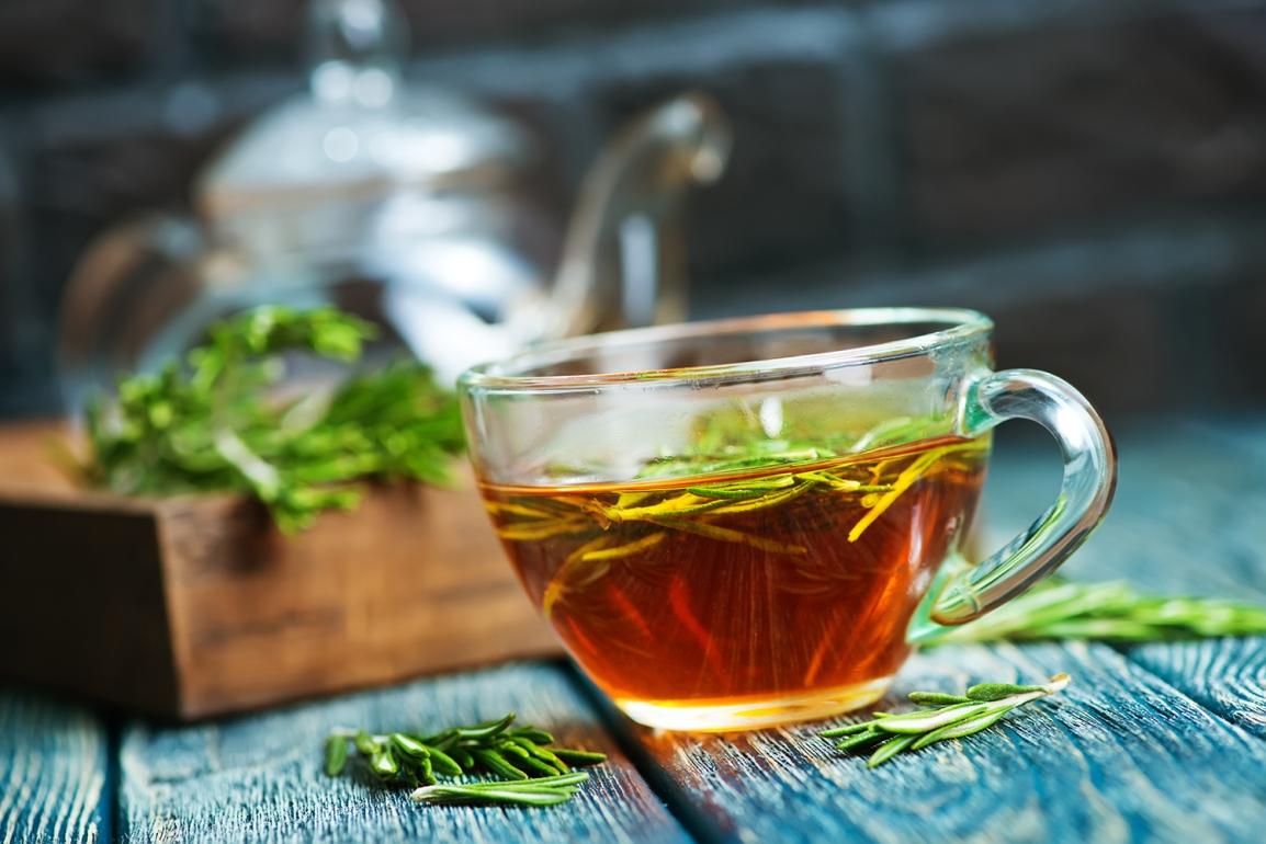 Teemischungen – Gesund durch den Winter – Gemeinsam Gesund im Mürztal