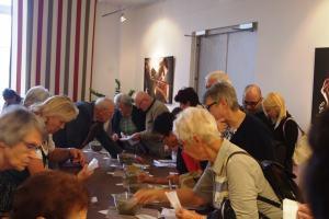 Genusstag Kapfenberg 2018 – Gemeinsam GESUND im Mürztal