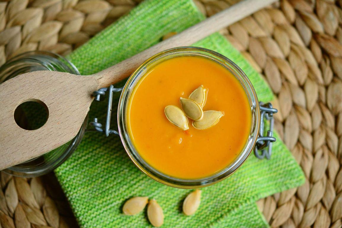 Suppe – Gesund durch den Winter – Gemeinsam Gesund im Mürztal