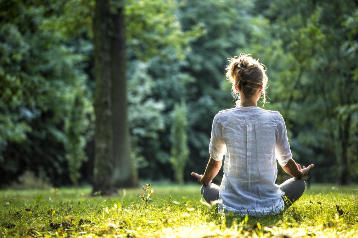 Herzensweg Kräuter-Yoga – ein Gastinterview mit BirgitTrummer