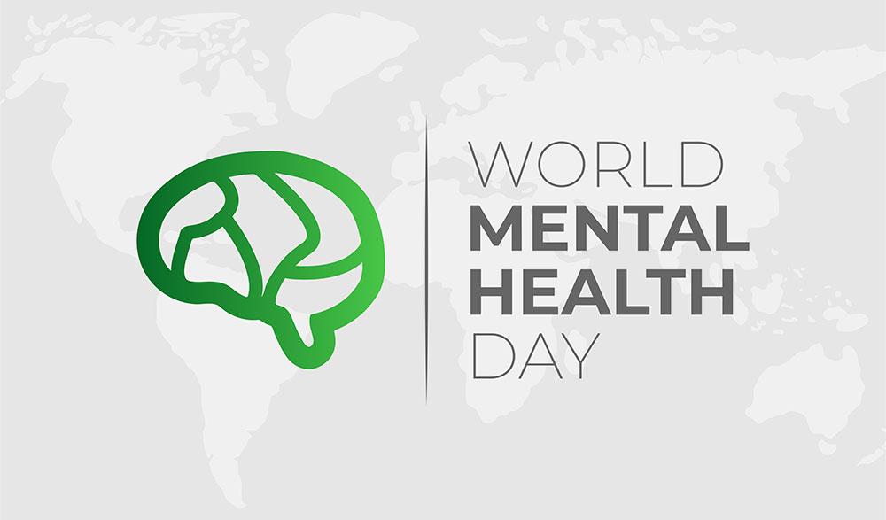World Mental Health Day – Die psychische Gesundheit imFokus